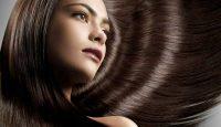 Подходяща храна за блестяща коса