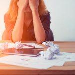 Признаци на умора и стрес, които не бива да пренебрегвате