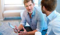 Две в едно – как да бъдеш баща и лидер