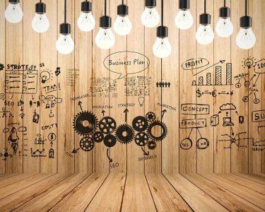 Бъдете фабрика за идеи. Променете правилата!