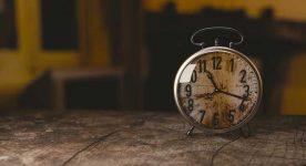 3 правила, с които да овладеете времето