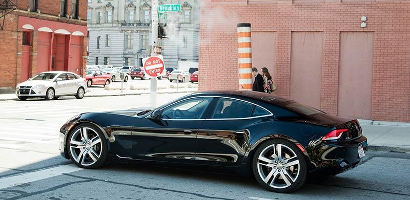 Намери ли се конкурент на Tesla?