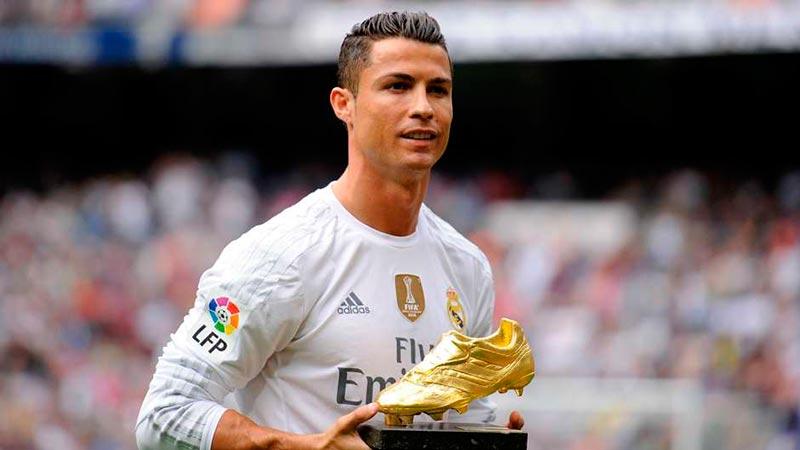 Роналдо е вкарал повече голове в ШЛ от 113 отбора