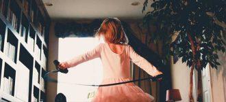 Когато сме сами можем да танцуваме