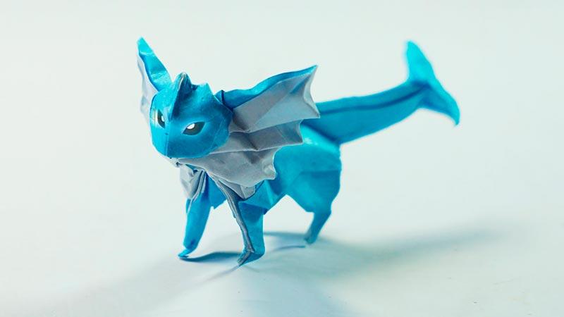 Оригами - от древността към бъдещето