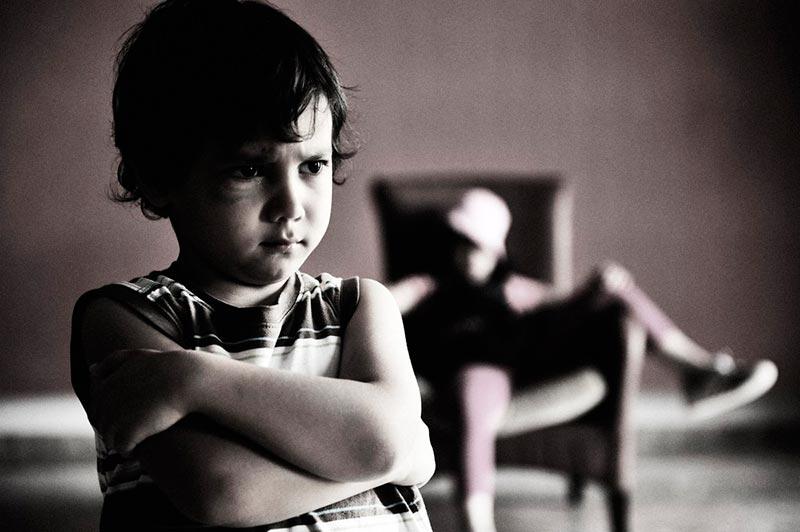 Когато децата започват да ни се противопоставят