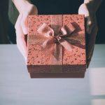 Кутия, пълна с целувки