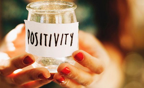 Силата на позитивните убеждения
