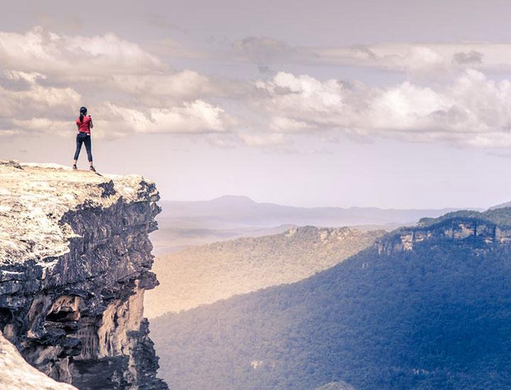 Приемете неуспехите без да се съмнявате в себе си