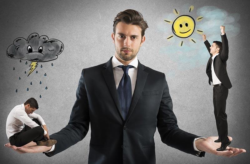 Да бъдеш оптимист, реалист или песимист?