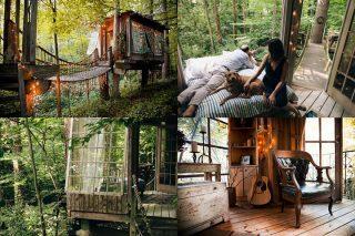 Най-популярното Airbnb място