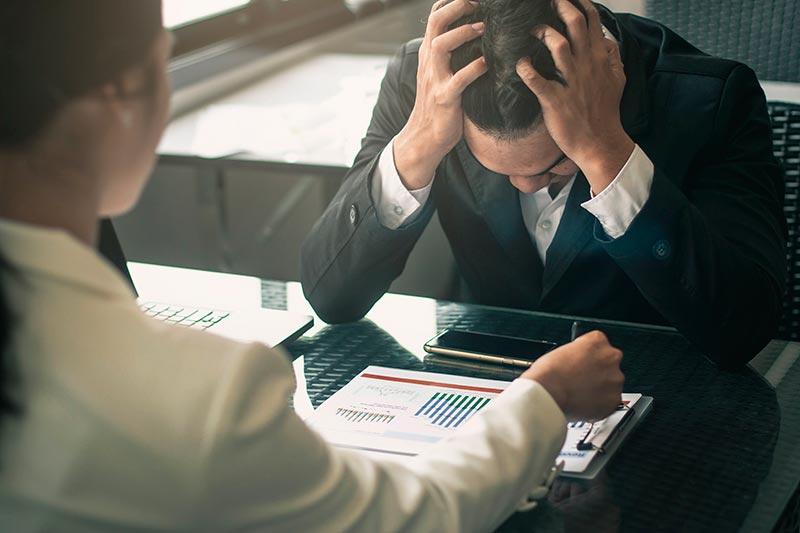 Не допускайте тези грешки на работното място