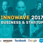 Innowave 2017 Business and Startup conference