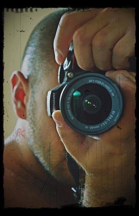 Фотограф по призвание