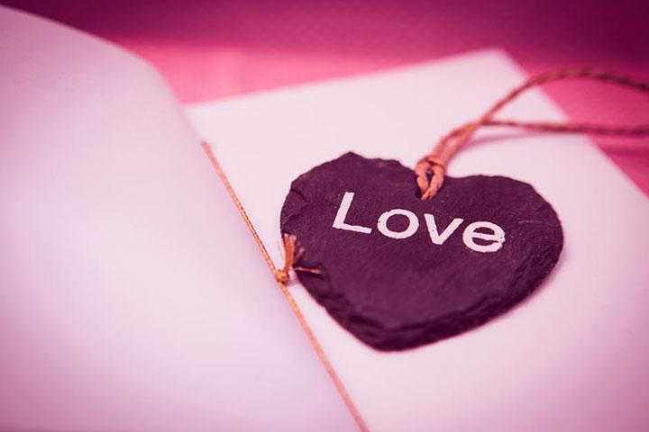 Любовта и времето