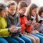 Вредят ли на децата мобилните устройства?