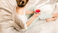 Облекчете работния стрес с чай