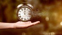 Времето е най-ценният дар на човека