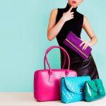 Нова мода - носим две чанти, вместо само една