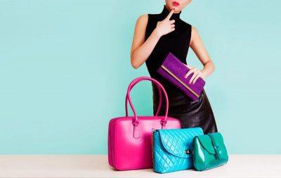 Нова мода – носим две чанти, вместо само една