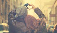 Любовта и хората около нея