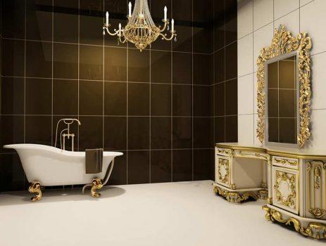 Барокова баня - собствен начин на мислене