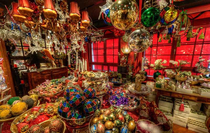 Как празнуват Коледа в Швейцария