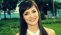 Интервю сМая Захариева