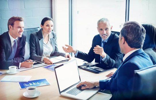 5 стъпки, за да поканите клиента си на среща