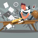 Работен гняв - как да се справим
