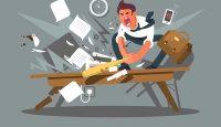 Работен гняв – как да се справим