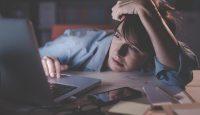 Работохолизмът – как да се справим с проблема?