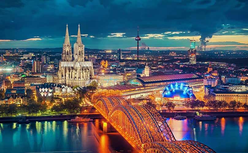 Топ забележителности в Германия