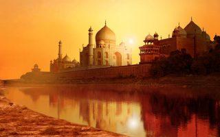 Топ забележителностите на Индия