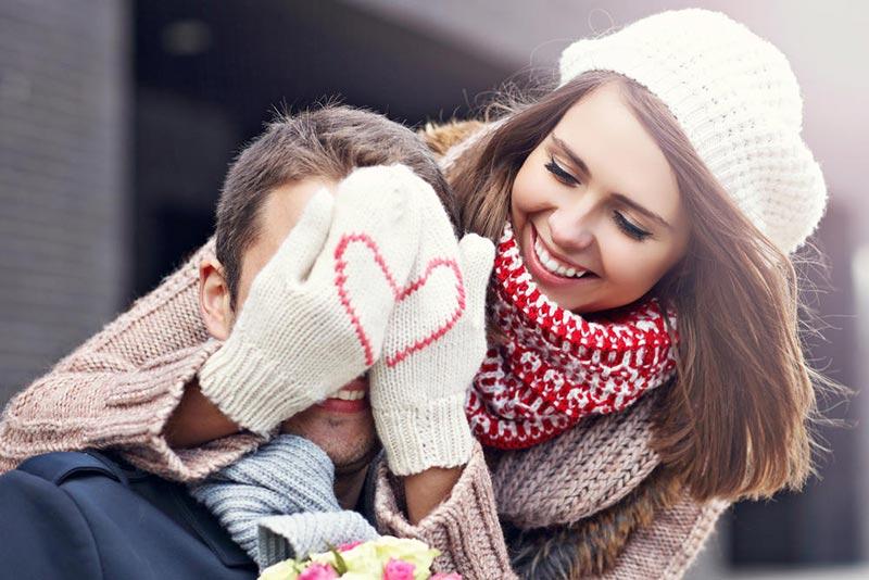 Празникът на влюбените
