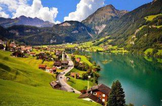 Красотите на Лихтенщайн
