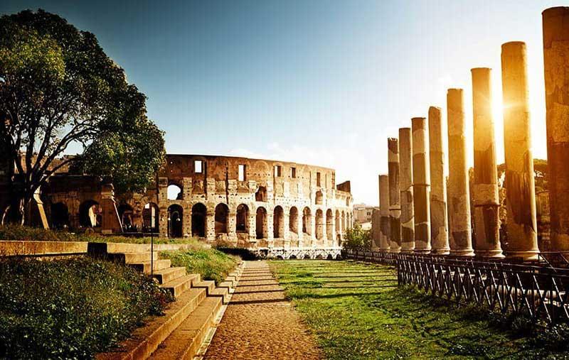 Топ забележителности в Италия